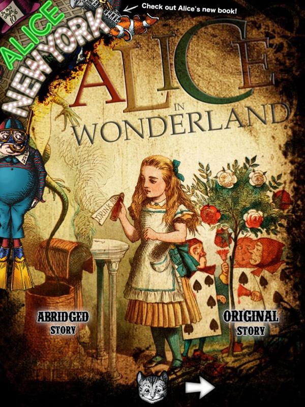 Алиса для iPad